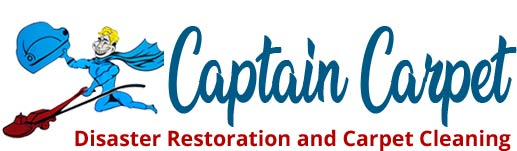 Captian Carpet - Thompson Falls, Montana Disaster Restoration & Carpet Cleaning