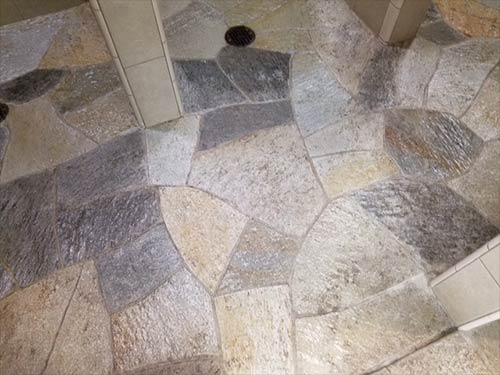 Tile and Concrete Cleaning Services Thompson Falls MT